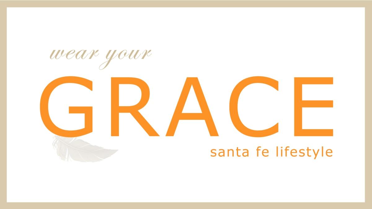 Wear Your Grace