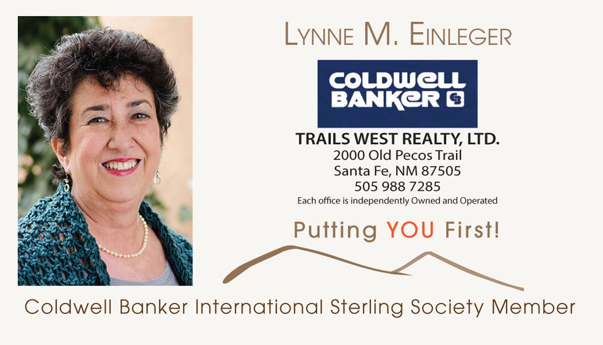 Trails West Realty Lynne M. Einleger